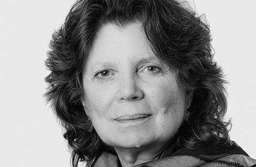 Judith Marcuse Ashoka Canada Fellow