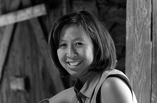 Michelle Lem Community Veterinary Outreach Ashoka Canada Fellow