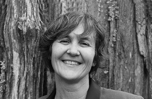 Nicole Rycroft Canopy Ashoka Canada Fellow