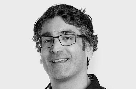 Anil Patel - Ashoka Canada Feloow