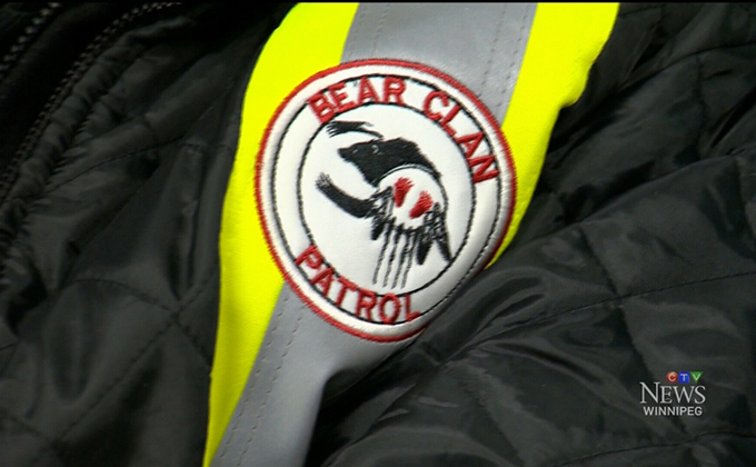 bear clan patrol